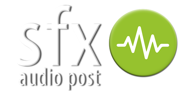Sound Fix Audio Post